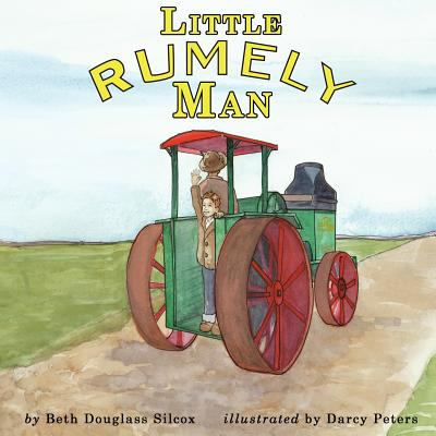 Little Rumely Man 9780983251422