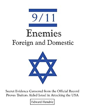 9/11-Enemies Foreign and Domestic 9780983262732