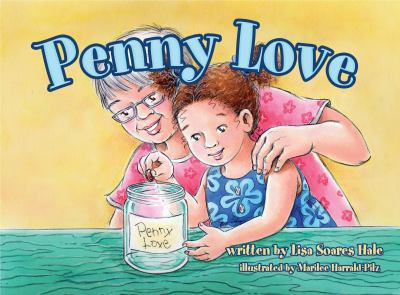 Penny Love 9780983284611