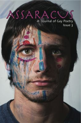 Assaracus Issue 03: A Journal of Gay Poetry 9780983293156