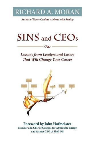 Sins and Ceos 9780983294047