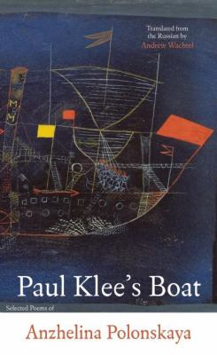 Paul Klee's Boat 9780983297079