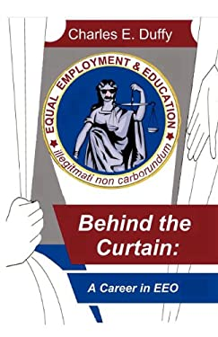 Behind the Curtain 9780983306924