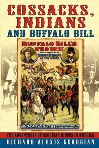 Cossacks, Indians and Buffalo Bill 9780983308805