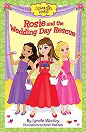 Rosie and the Wedding Day Rescue 16917968