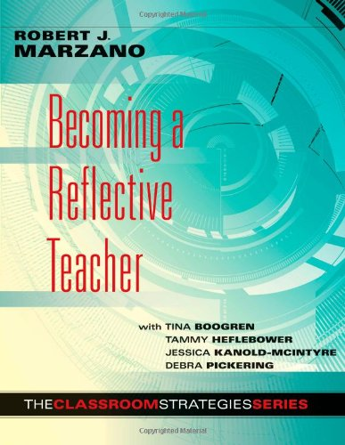 Becoming a Reflective Teacher 9780983351238