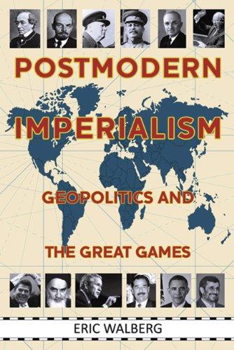 Postmodern Imperialism 9780983353935
