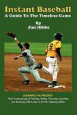 Instant Baseball 9780983354291