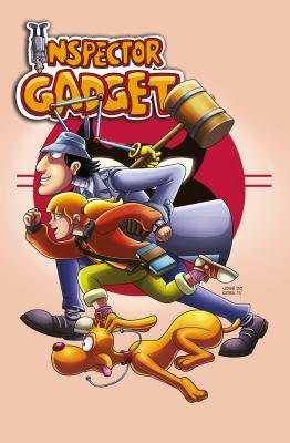 Inspector Gadget: Gadget on the Orient Express 9780983367000