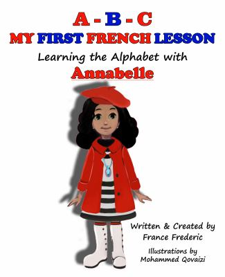 A-B-C My First French Lesson