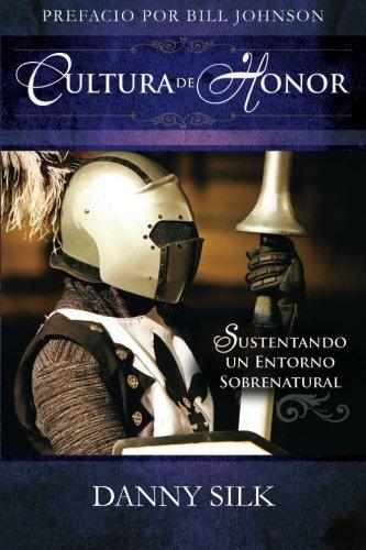 Cultura de Honor 9780983389521