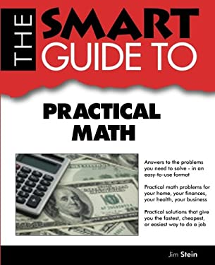 The Smart Guide to Practical Math 9780983442127