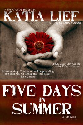 Five Days in Summer 9780983499077
