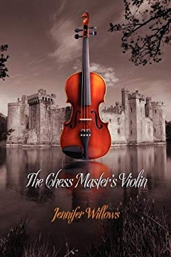Chess Master's Violin 9780983501381