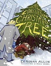 The Loneliest Christmas Tree