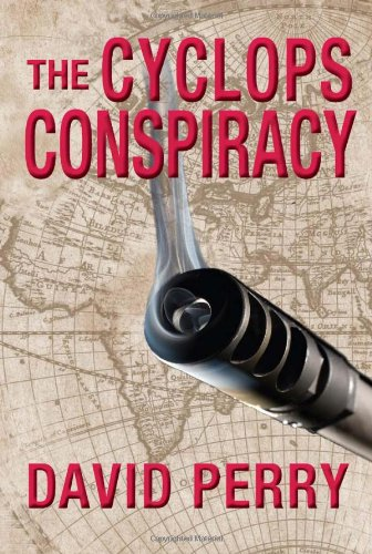 The Cyclops Conspiracy 9780983637509
