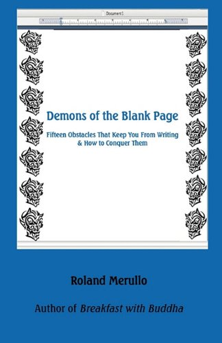 Demons of the Blank Page 9780983677406