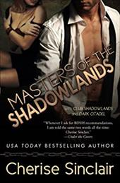 Masters of the Shadowlands (Volume 1) 21757986