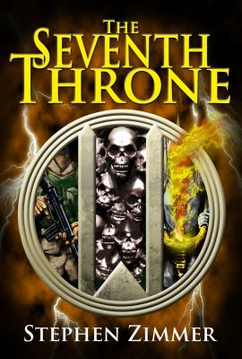The Seventh Throne 9780983740247
