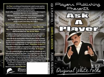 Ask a Player Vol. 1 9780983747604