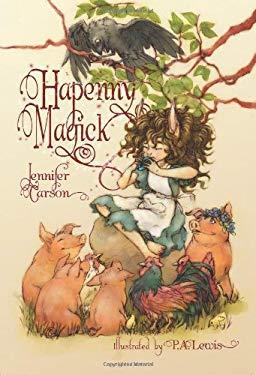 Hapenny Magick 9780983824008