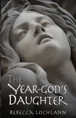 The Year-God's Daughter 9780983827702