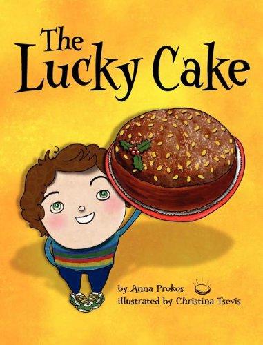 The Lucky Cake 9780983856009