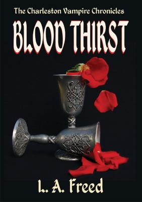 Blood Thirst 9780983871507