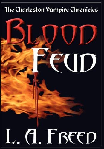 Blood Feud 9780983871521