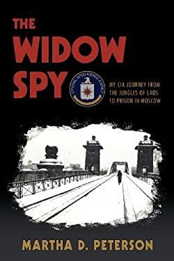 The Widow Spy 9780983878124