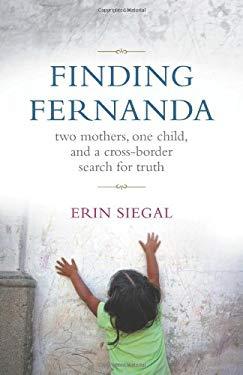 Finding Fernanda 9780983884507