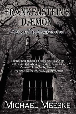 Frankenstein's Daemon 9780983898900