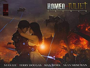 Romeo and Juliet: The War 9780983935001