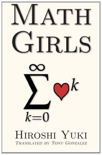 Math Girls 9780983951308