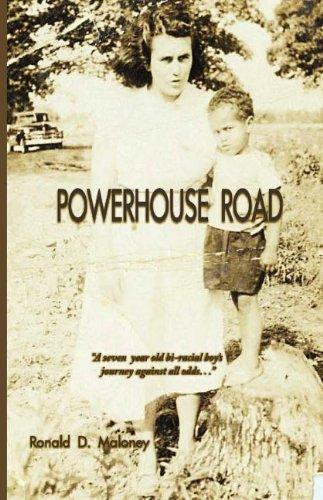 Powerhouse Road 9780983953715