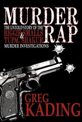 Murder Rap 9780983955481