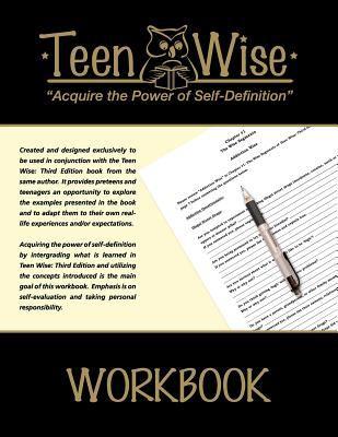 Teen wise workbook by celeste m gonsalves 9780983997818 teen wise workbook fandeluxe Image collections