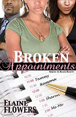 Broken Appointments 9780984090488