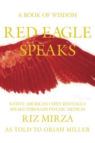 Red Eagle Speaks 9780984114269