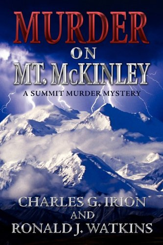 Murder on McKinley 9780984161836