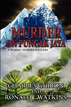Murder on Puncak Jaya 9780984161843