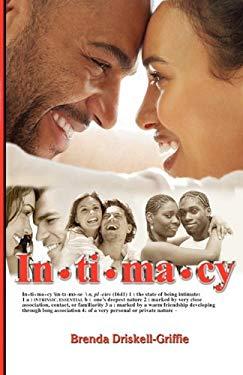 Intimacy 9780984292301