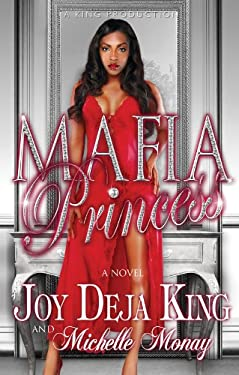 Mafia Princess 9780984332588