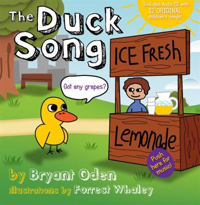 The Duck Song [With CD (Audio)] 9780984395590
