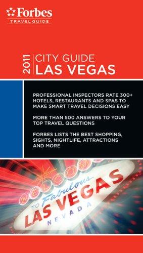 Forbes City Guide: Las Vegas 9780984433605