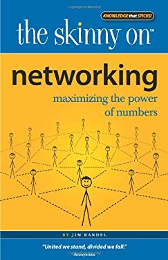 Networking: Maximizing the Power of Numbers (9780984441815) photo