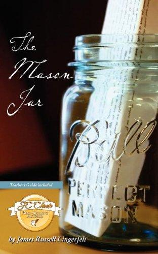 The Mason Jar 9780984476633