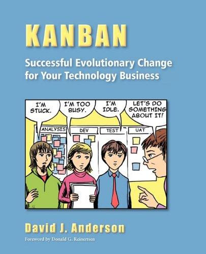 Kanban 9780984521401