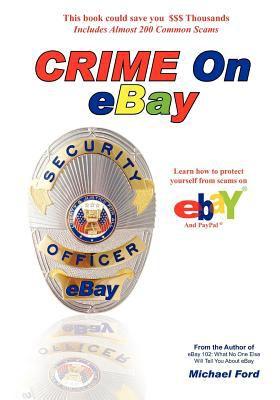 Crime on Ebay 9780984536108