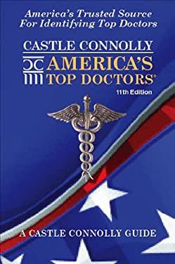 America's Top Doctors 9780984567089